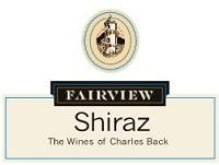 Fairview Shiraz